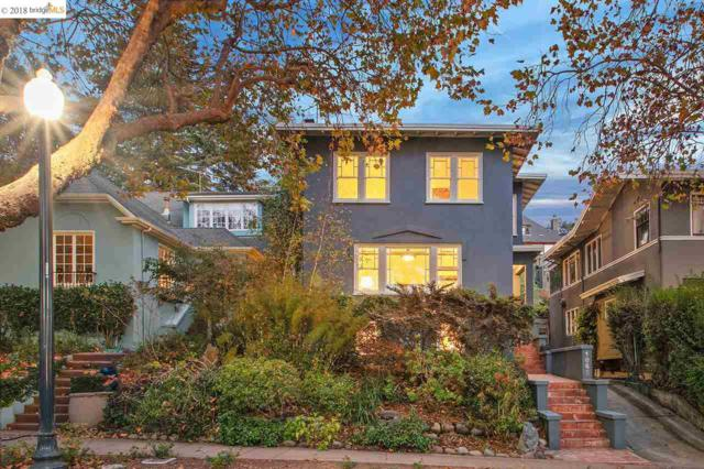 1065 Mariposa Ave, Berkeley, CA 94707 (#EB40842842) :: The Warfel Gardin Group