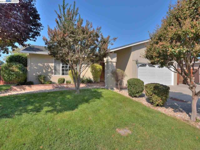 2463 Bing Pl, Union City, CA 94587 (#BE40842858) :: The Goss Real Estate Group, Keller Williams Bay Area Estates