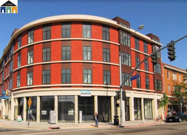 3801 San Pablo Ave, Emeryville, CA 94608 (#MR40843067) :: The Kulda Real Estate Group