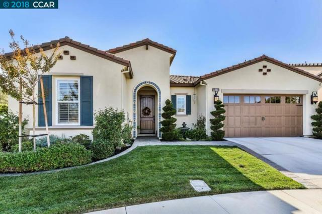 1511 Symphony Cir, Brentwood, CA 94513 (#CC40843203) :: The Kulda Real Estate Group