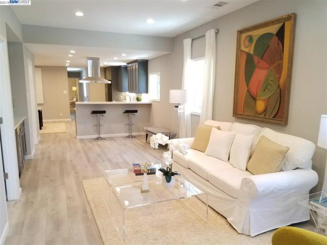 487 Warren Ave, San Leandro, CA 94577 (#BE40843222) :: The Kulda Real Estate Group