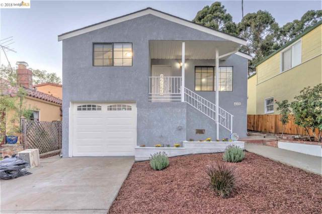 4001 Maybelle Ave, Oakland, CA 94619 (#EB40843381) :: Julie Davis Sells Homes
