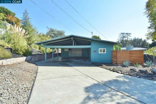 18668 Capricorn Ct, Castro Valley, CA 94546 (#CC40843462) :: The Warfel Gardin Group
