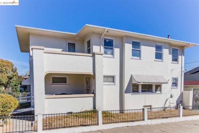 2000 24th Avenue, Oakland, CA 94601 (#EB40843507) :: Brett Jennings Real Estate Experts