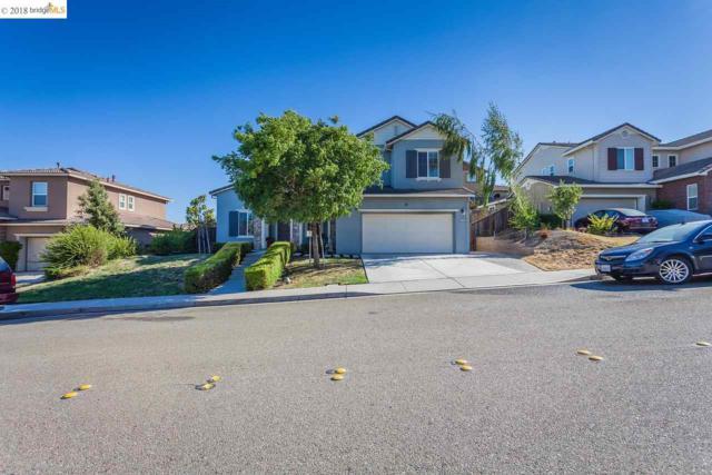 4520 Le Conte Cir, Antioch, CA 94531 (#EB40843518) :: Strock Real Estate