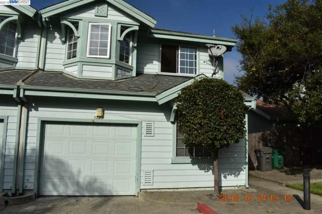 1520 Adeline Street, Oakland, CA 94607 (#BE40843706) :: The Kulda Real Estate Group