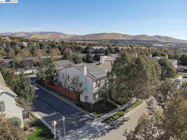 2359 Magnolia Bridge Dr, San Ramon, CA 94582 (#BE40843765) :: The Kulda Real Estate Group