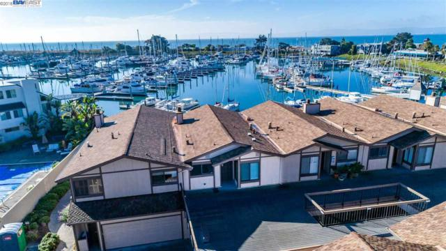 1222 Porta Ballena, Alameda, CA 94501 (#BE40843836) :: The Goss Real Estate Group, Keller Williams Bay Area Estates