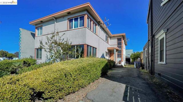3411 Adeline St, Berkeley, CA 94703 (#EB40843858) :: The Warfel Gardin Group