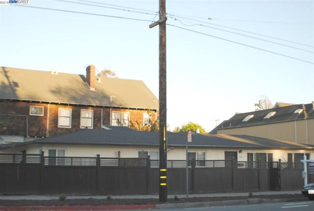 1901 9th Street, Berkeley, CA 94710 (#BE40843952) :: The Warfel Gardin Group