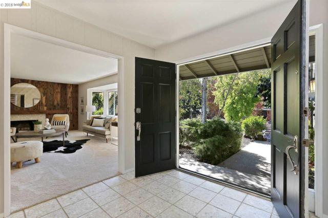 8120 Surrey Ln, Oakland, CA 94605 (#EB40843971) :: The Kulda Real Estate Group