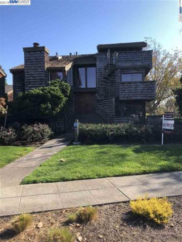 2702 Sea View Pkwy, Alameda, CA 94502 (#BE40844152) :: The Goss Real Estate Group, Keller Williams Bay Area Estates
