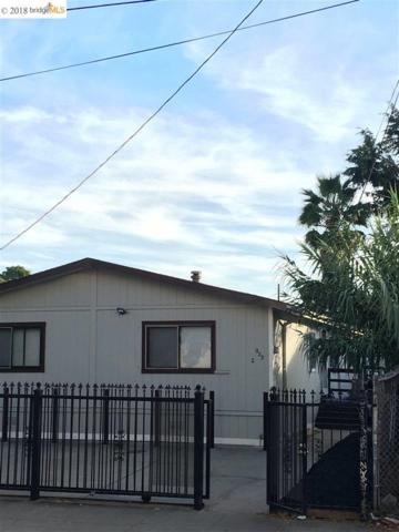 973 26th St, Oakland, CA 94607 (#EB40844181) :: The Kulda Real Estate Group