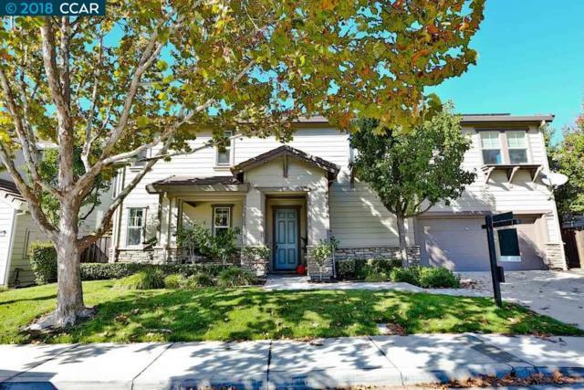 624 Herb White Way, Pittsburg, CA 94565 (#CC40844242) :: The Goss Real Estate Group, Keller Williams Bay Area Estates
