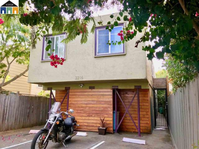 3216 Baker, Berkeley, CA 94702 (#MR40844380) :: Strock Real Estate