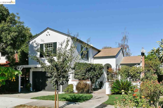 800 Begier Ave, San Leandro, CA 94577 (#EB40844443) :: Brett Jennings Real Estate Experts