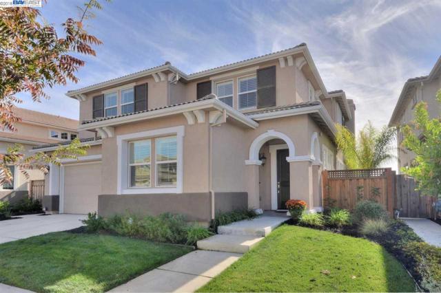 2070 Forino Dr, Dublin, CA 94568 (#BE40844478) :: Brett Jennings Real Estate Experts