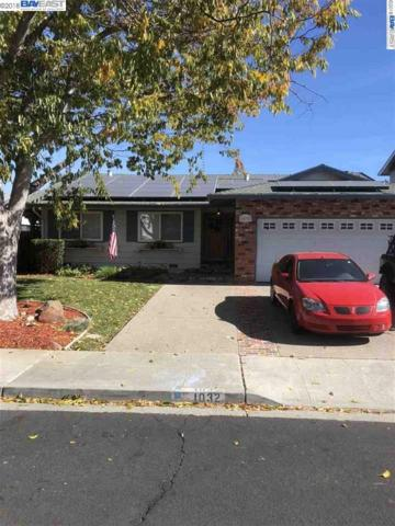 1032 Lynn St, Livermore, CA 94550 (#BE40844538) :: The Kulda Real Estate Group