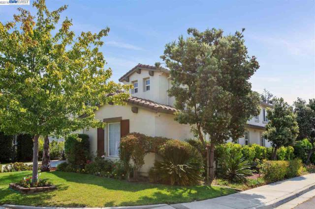 2696 Beachwood St, Hayward, CA 94545 (#BE40844608) :: The Kulda Real Estate Group