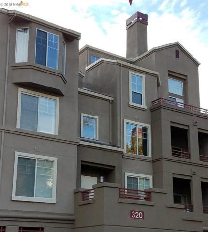 320 Caldecott Ln, Oakland, CA 94618 (#EB40844665) :: The Warfel Gardin Group