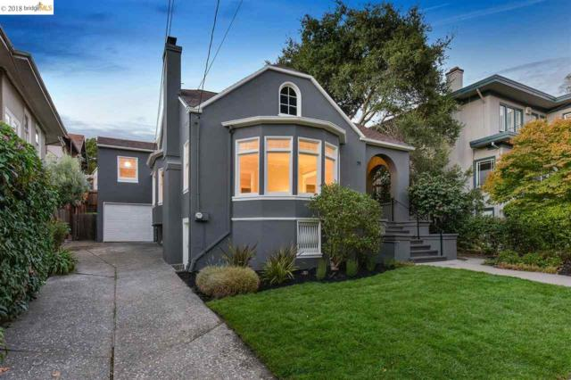 71 Wildwood Ave, Piedmont, CA 94610 (#EB40844685) :: Julie Davis Sells Homes
