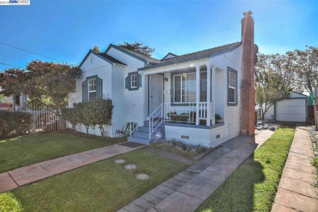 2542 109th Ave., Oakland, CA 94603 (#BE40844827) :: The Kulda Real Estate Group