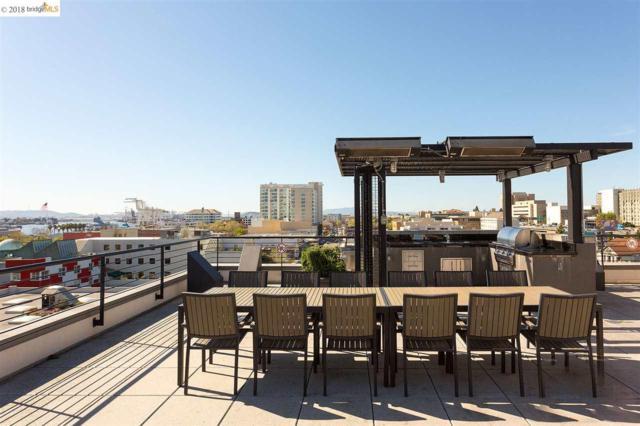 288 3rd St, Oakland, CA 94607 (#EB40844888) :: The Goss Real Estate Group, Keller Williams Bay Area Estates