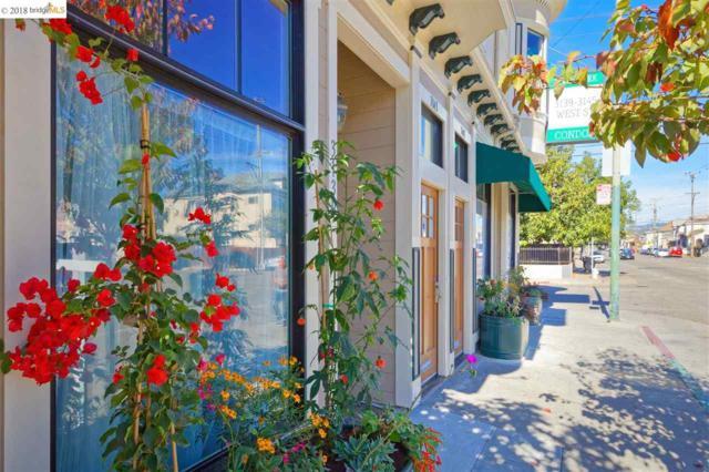 3145 West St, Oakland, CA 94608 (#EB40844970) :: Strock Real Estate