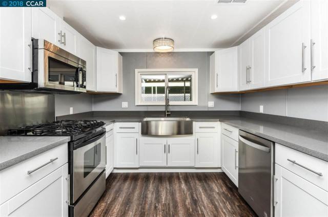 253 Tanbor, PACHECO, CA 94553 (#CC40845007) :: The Goss Real Estate Group, Keller Williams Bay Area Estates