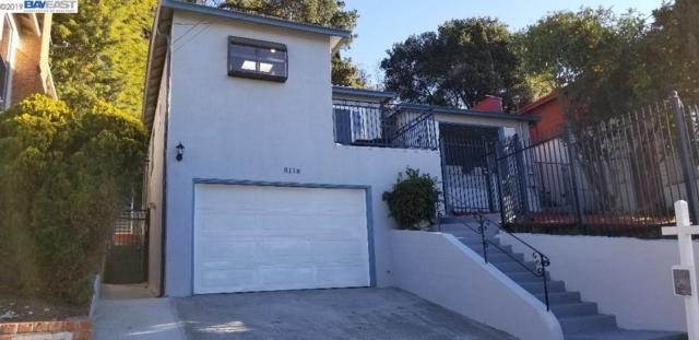 8118 Sunkist Dr, Oakland, CA 94605 (#BE40845155) :: The Gilmartin Group