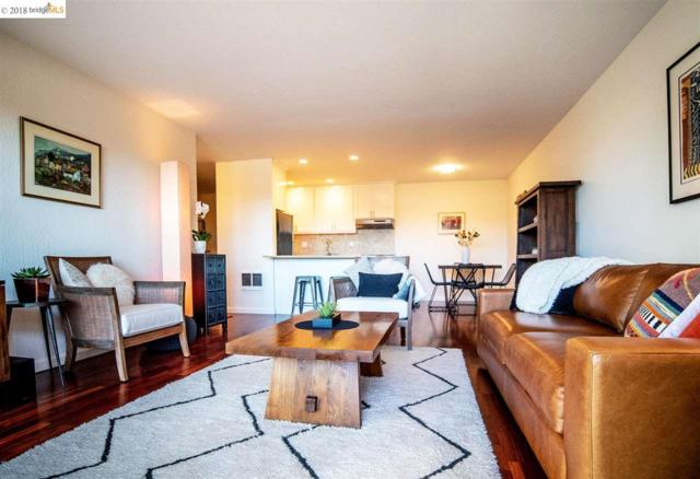 645 Chetwood St, Oakland, CA 94610 (#EB40845265) :: Perisson Real Estate, Inc.
