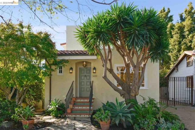1420 Stannage Ave, Berkeley, CA 94702 (#EB40845297) :: The Kulda Real Estate Group