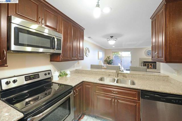4127 Amberwood Cir, Pleasanton, CA 94588 (#BE40845311) :: The Kulda Real Estate Group