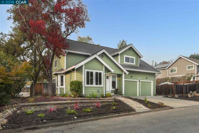 21 Caitlan Ct, Pleasant Hill, CA 94523 (#CC40845500) :: Perisson Real Estate, Inc.