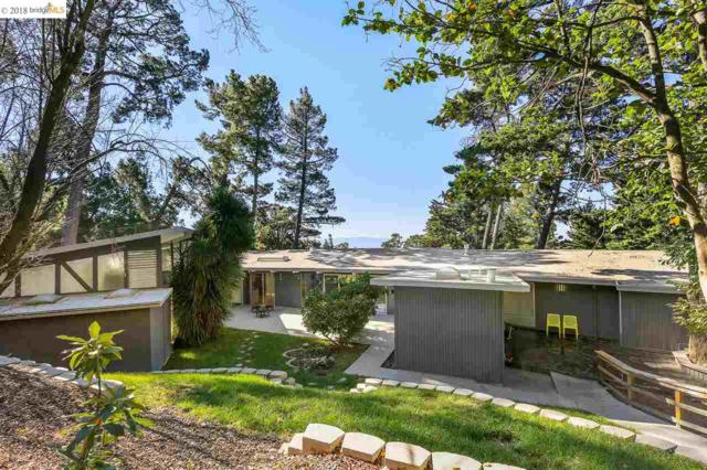 2731 Chelsea Dr, Oakland, CA 94611 (#EB40845614) :: The Kulda Real Estate Group