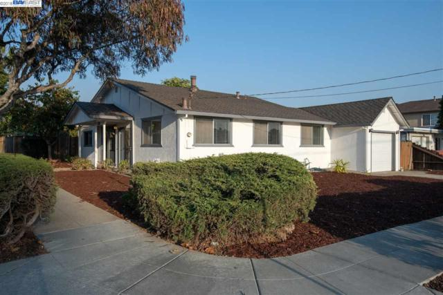 710 H St, Union City, CA 94587 (#BE40845635) :: The Warfel Gardin Group