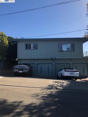 1734 163Rdave, San Leandro, CA 94578 (#BE40845679) :: The Goss Real Estate Group, Keller Williams Bay Area Estates