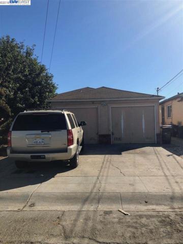 1276 Terra Ave, San Leandro, CA 94578 (#BE40845683) :: The Goss Real Estate Group, Keller Williams Bay Area Estates