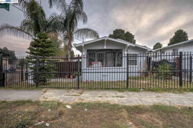10923 Foolhill Bvld, Oakland, CA 94605 (#BE40845699) :: Strock Real Estate