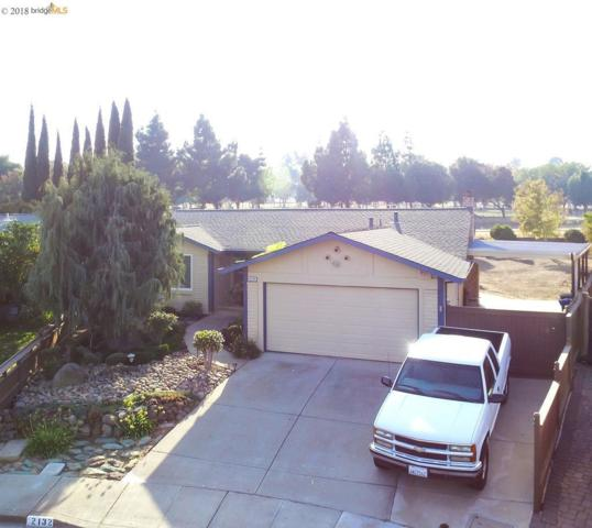 2132 Misty Ct, Pittsburg, CA 94565 (#EB40845709) :: The Kulda Real Estate Group