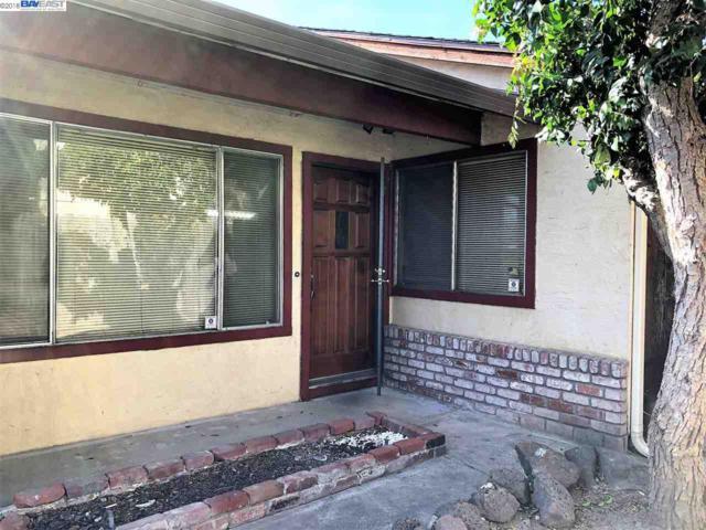 1742 Mira Loma St, Livermore, CA 94551 (#BE40845779) :: Julie Davis Sells Homes