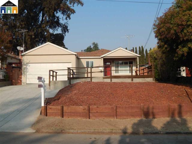 1924 E St, Hayward, CA 94541 (#MR40845937) :: Maxreal Cupertino