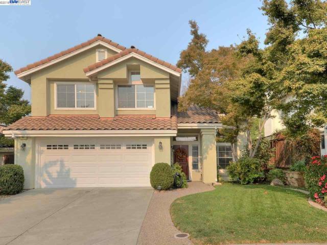 71 Montevideo Cir, Fremont, CA 94539 (#BE40846065) :: Julie Davis Sells Homes