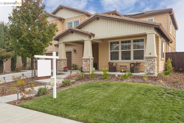 4519 Sweet Water St, Antioch, CA 94531 (#EB40846152) :: Strock Real Estate