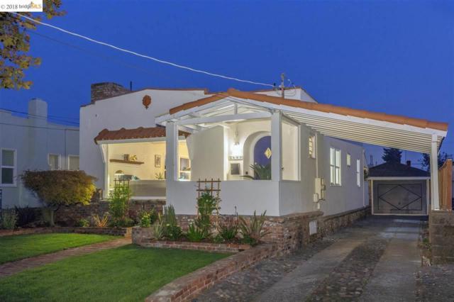 2460 Havenscourt Blvd, Oakland, CA 94605 (#EB40846170) :: Strock Real Estate