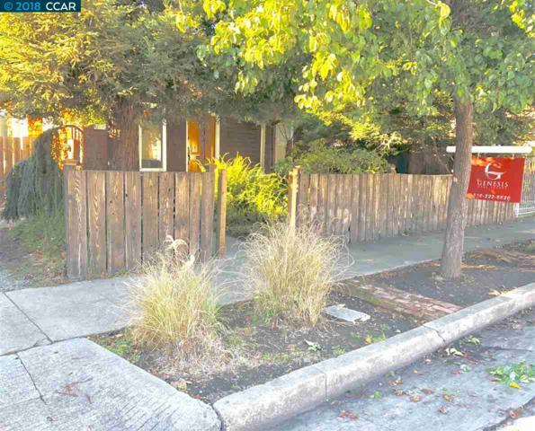 531 12th Street, Richmond, CA 94801 (#CC40846276) :: Brett Jennings Real Estate Experts