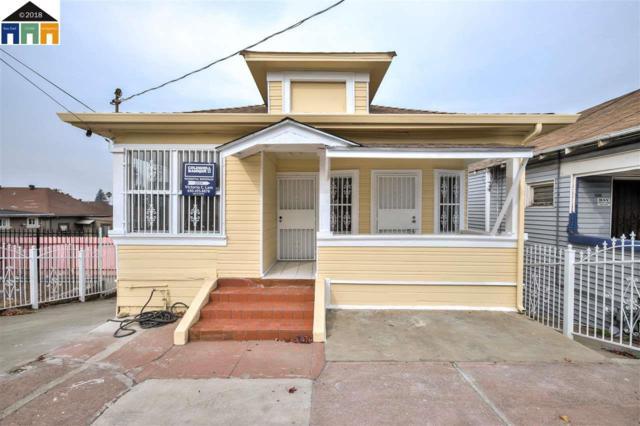 41St Ave, Oakland, CA 94601 (#MR40846347) :: The Warfel Gardin Group