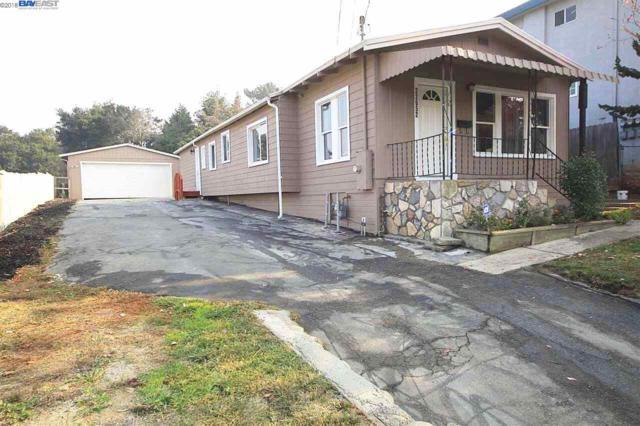 22652 7Th St, Hayward, CA 94541 (#BE40846353) :: Brett Jennings Real Estate Experts