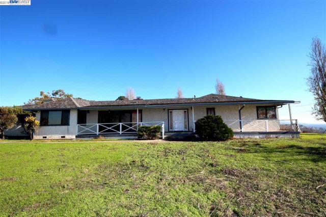 1275 Calhoun St, Hayward, CA 94544 (#BE40846457) :: Brett Jennings Real Estate Experts