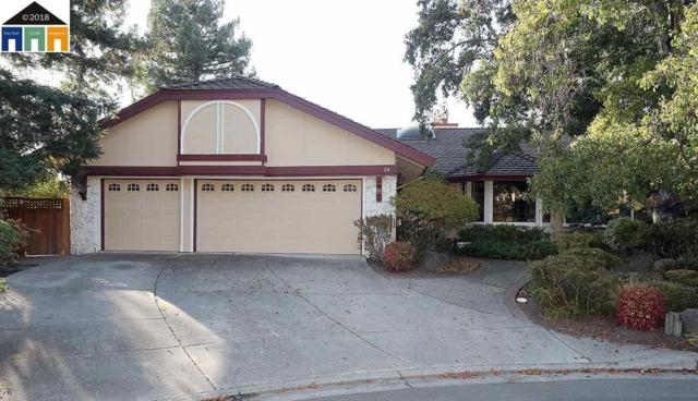 28 Portsmouth, San Ramon, CA 94582 (#MR40846496) :: Strock Real Estate